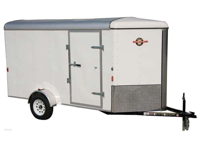 Carry-On 6X10CGRV - 2,990 lbs. GVWR V-Nose