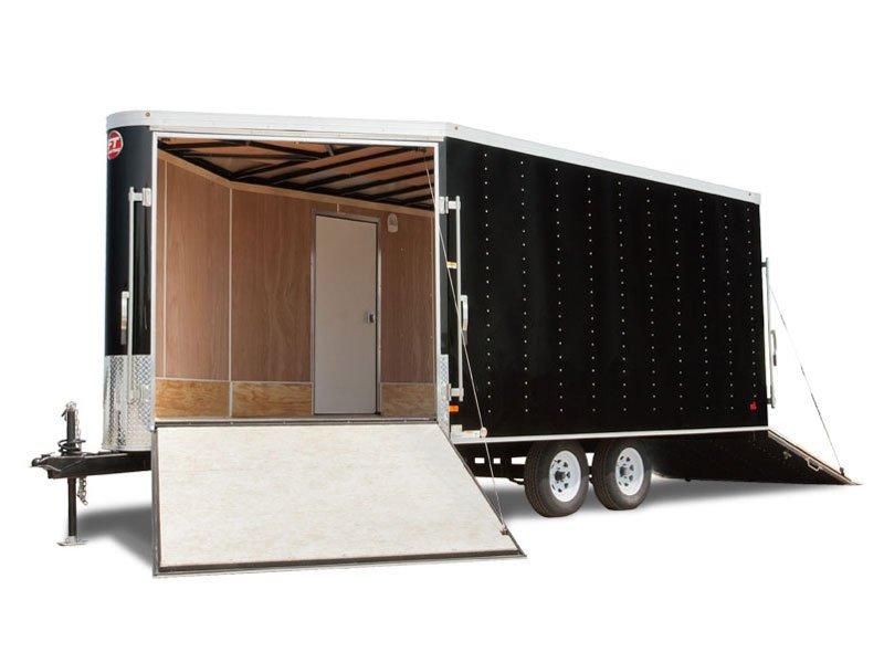 Wells Cargo FTS85224