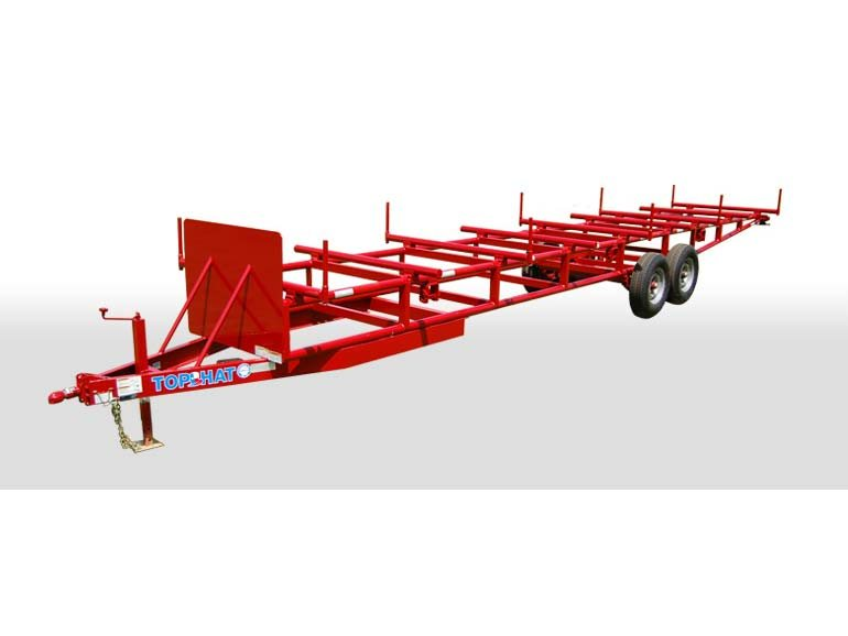 Top Hat Transporter 12000 Series (6x32 ft. TP 12K)