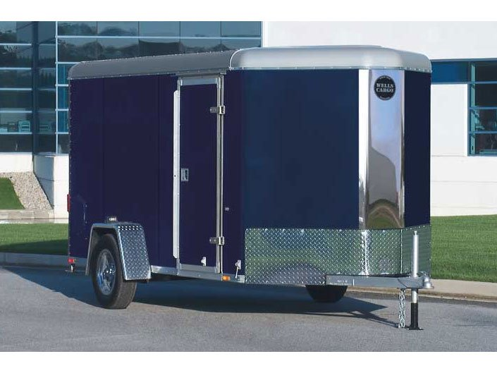 Wells Cargo TW101-V