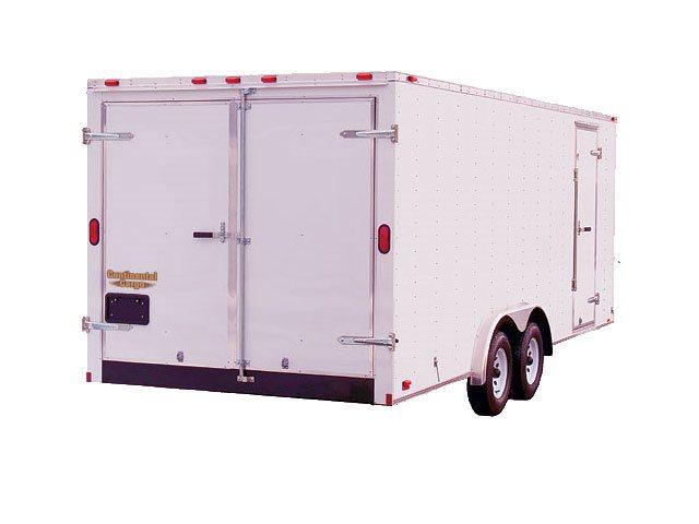 Continental Cargo VHW816TA2