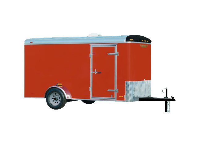 Continental Cargo CC614SA