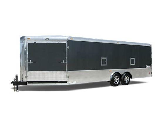 2014 Haulmark Trailers RVN85X25WT3 Enclosed Cargo Trailer