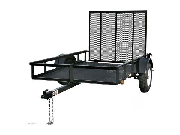 Carry-On 5X8SP - 2,000 lbs. GVWR Specialty