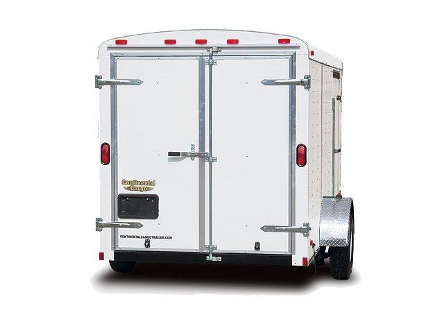 Continental Cargo TW618TA2