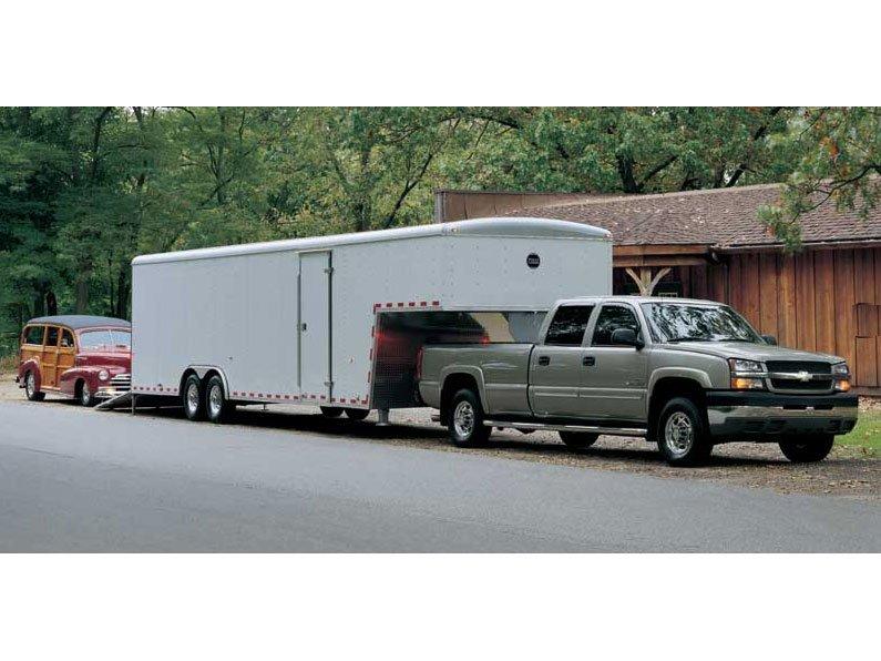 Wells Cargo AWG3225