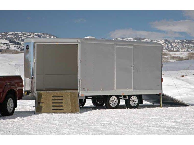 Wells Cargo FW172V