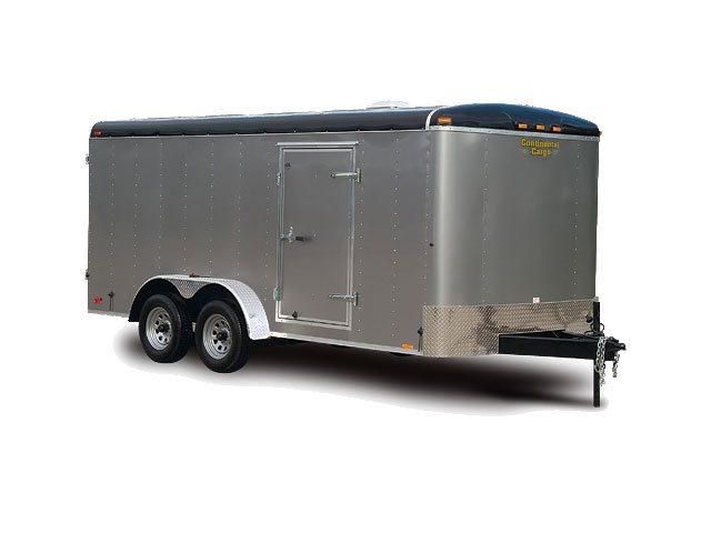 Continental Cargo TW712TA2