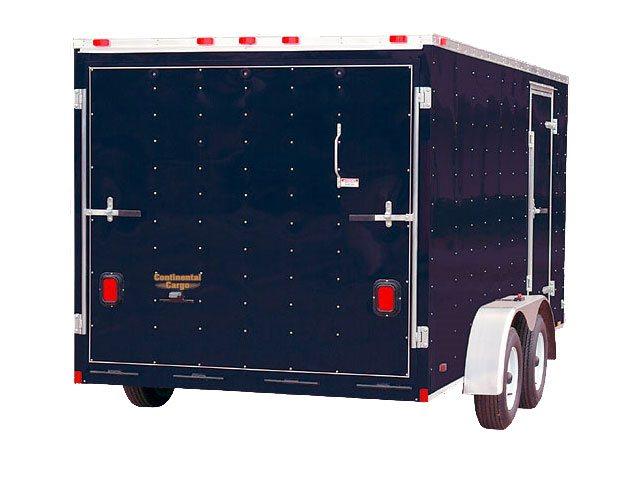 Continental Cargo VHW716TA2