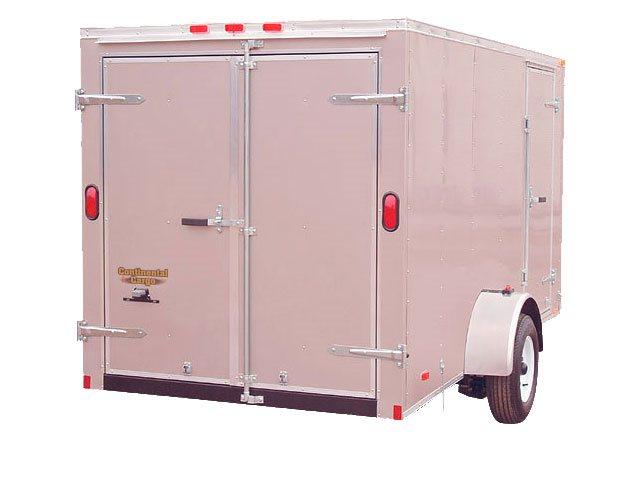 Continental Cargo VHW612SA