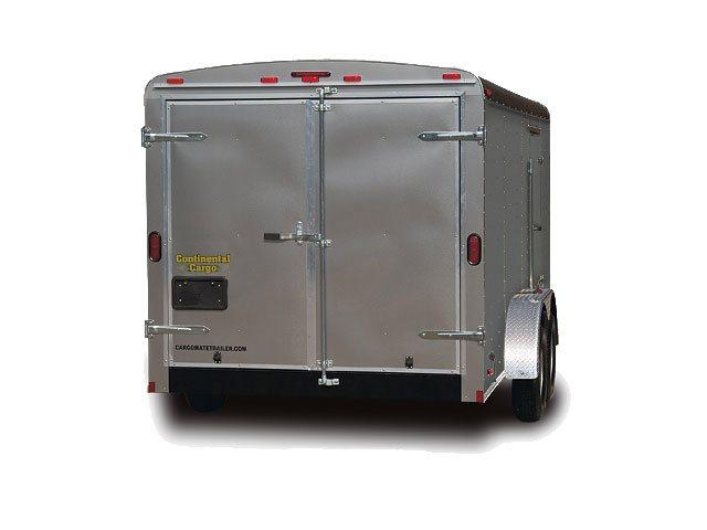 Continental Cargo TW712SA