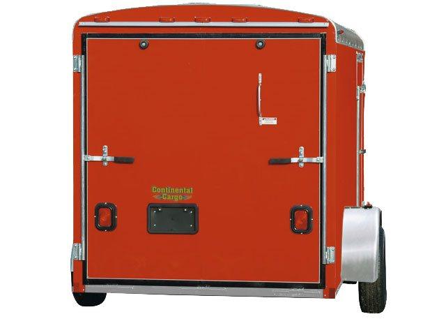 Continental Cargo CC618TA2