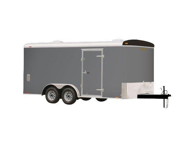 Continental Cargo CC832TA3