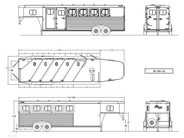 Sooner SE 525 DX (Slat)