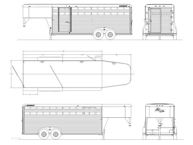 Sooner SR 720-66