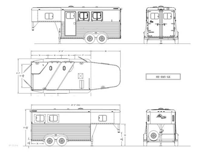 Sooner SE 215 LX (Smooth)