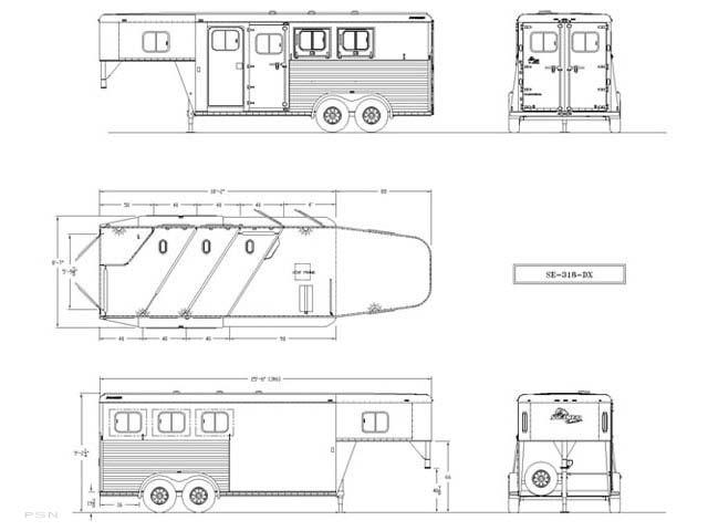 Sooner SE 318 DX (Slat)