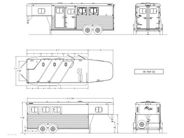 Sooner SE 318 LX (Slat)