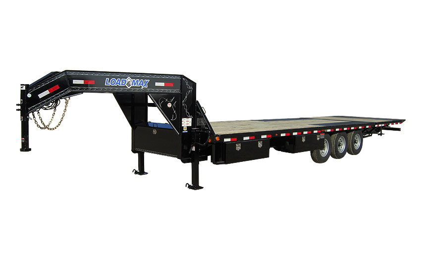 Load Trail GR21 - Heavy Duty 102 x 40