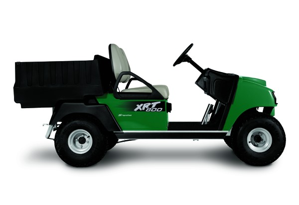 Club Car XRT800 (Gasoline)
