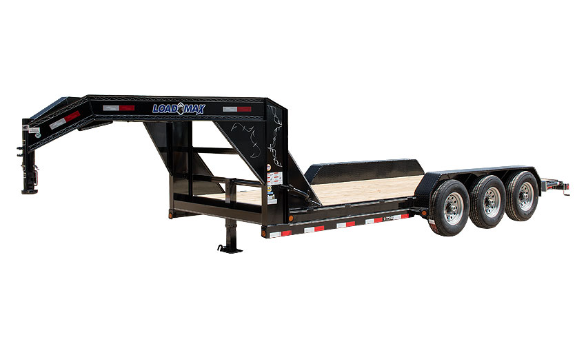 Load Trail GB21 Carhauler 102 x 26