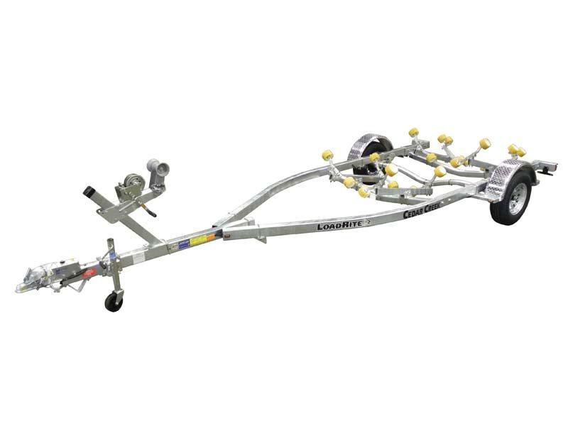 Load Rite LR-AR203100102TB1 (Single Axle)
