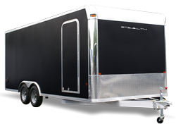 Stealth Trailers C8.5x24SSCH