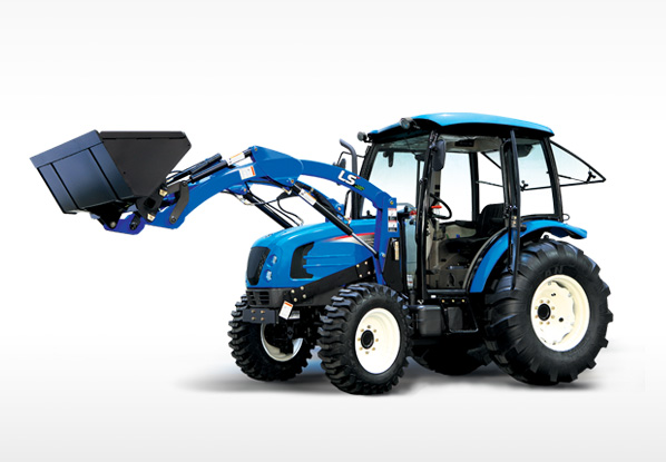 LS Tractor U60 CABIN
