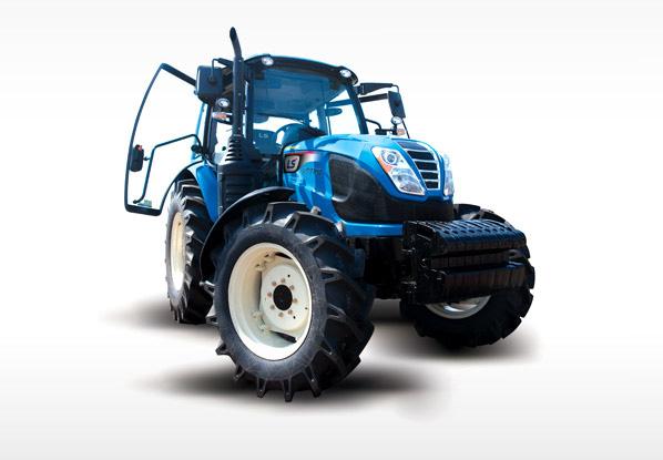 LS Tractor XP7102