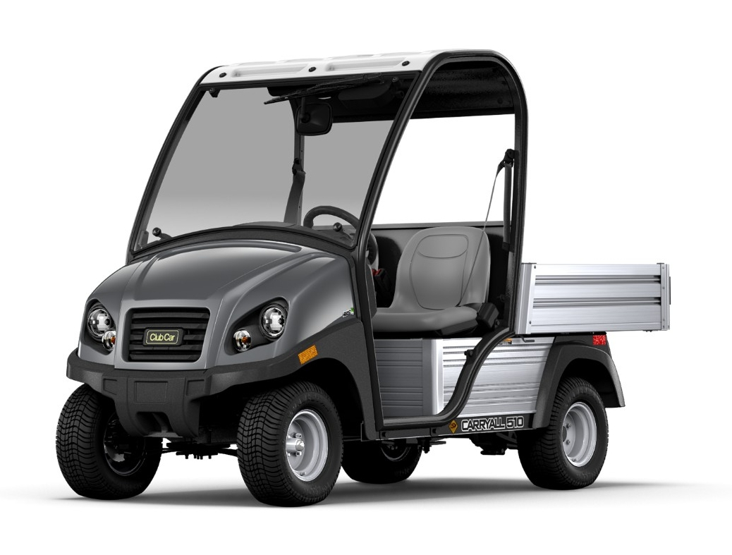 Club Car Carryall 510 LSV (Electric)