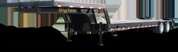 Big Tex Trailers 5XGL-20+3