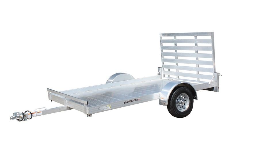 Homesteader Trailers 508ALS