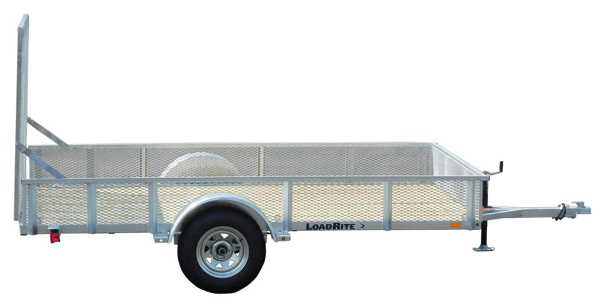 Load Rite UT6512TMS