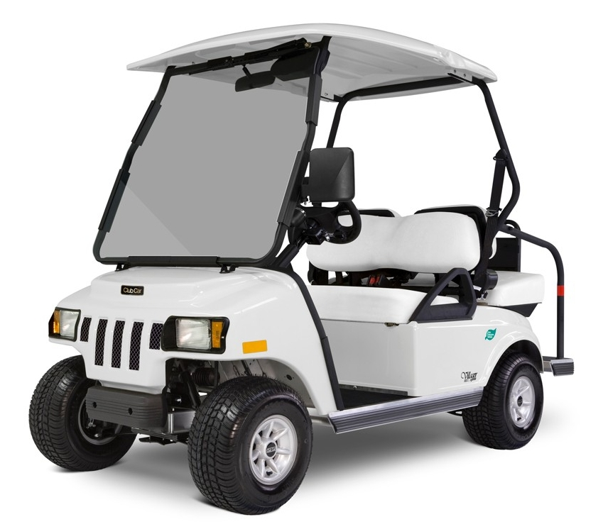 Club Car Villager 2+2 LSV Commercial (Electric)