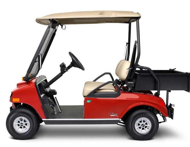 Club Car Villager 2 LSV Commercial (Electric)