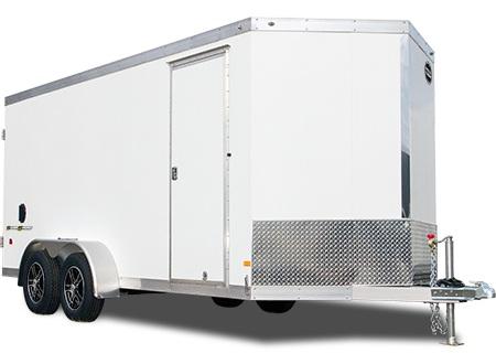 Wells Cargo WAUV85X2022