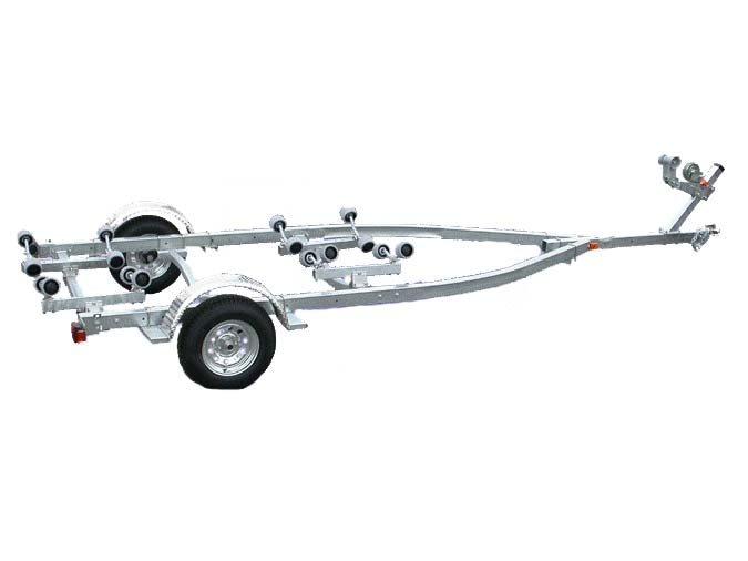 Load Rite 5S-AR203100102TB1 (Single Axle)