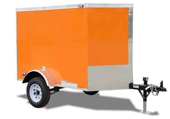 Continental Cargo VHW46SA