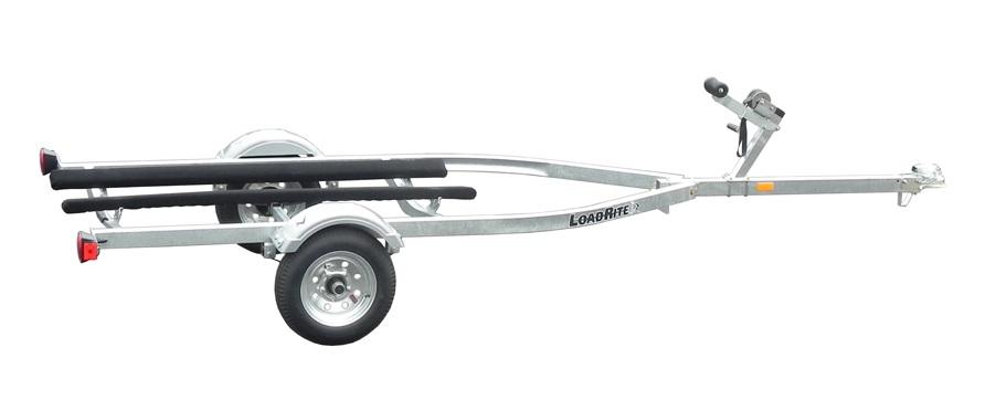 Load Rite WV1200WBZTSR (Single Axle)