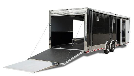 Continental Cargo AMG/F8532TTA3
