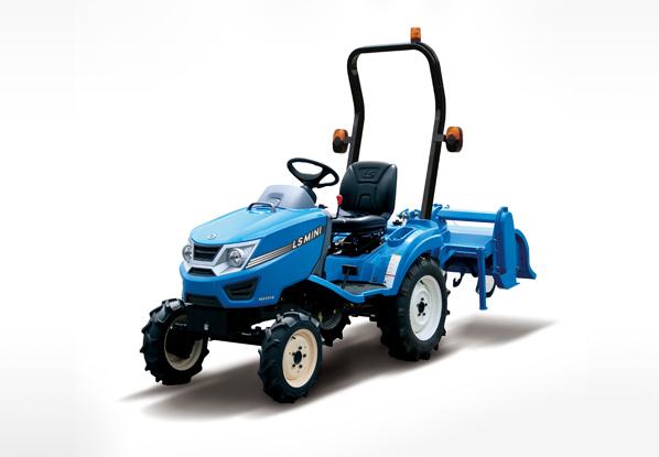 LS Tractor LS MINI