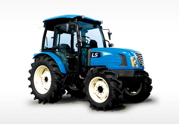 LS Tractor XU6168 CABIN