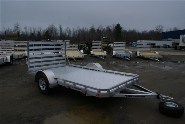 Polaris Trailers PU6.5x14FA