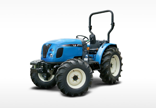LS Tractor R50