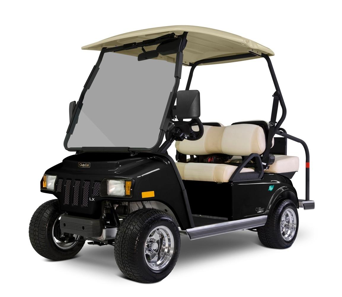 Club Car Villager 2 + 2 LX LSV (Electric)