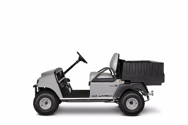 Club Car Carryall 100 (Gasoline)