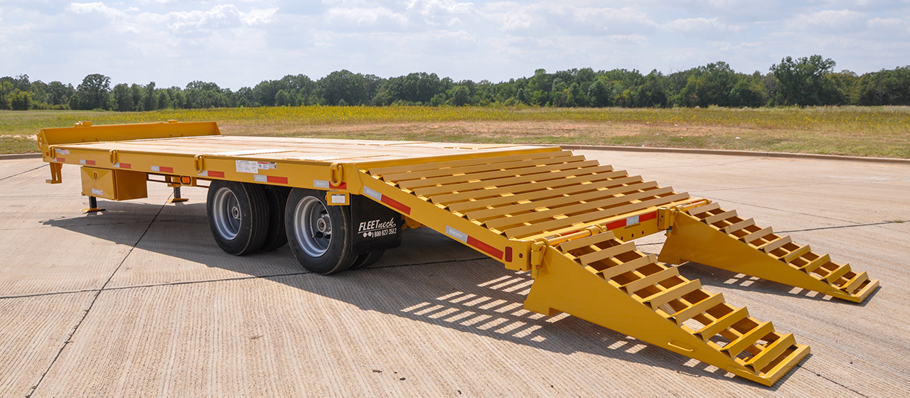 Diamond C Trailers FMAX222