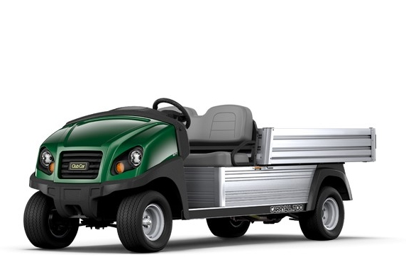 Club Car Carryall 700 Turf (Electric)