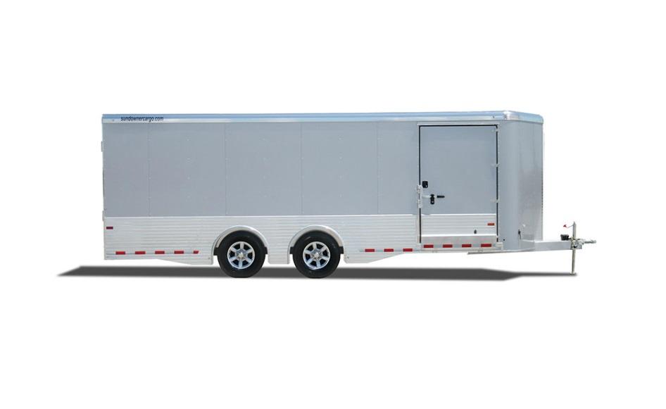 Sundowner XTRA Series Transporter Bumper Pull