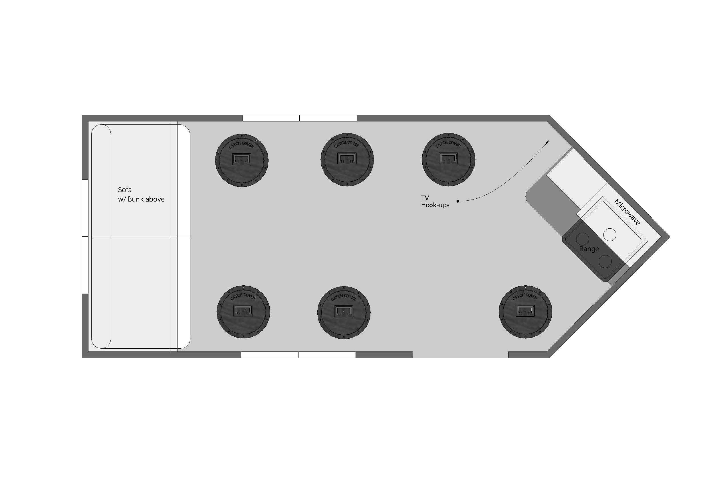 Yetti A612-DK